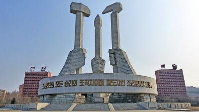 【投資】「北朝鮮はとてつもない投資のチャンス」と著名投資家が語る[06/16]