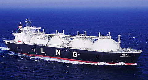 【米中貿易摩擦】米エネルギー輸出構想に暗雲、中国がLNG狙い撃ち[08/03]