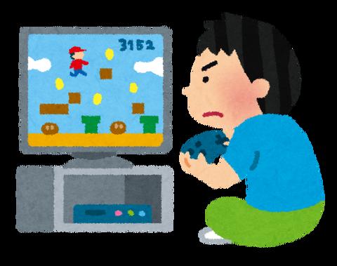 【社会】「ゲーム障害」、WHOが新疾病に認定 生活に支障、スマホ普及で依存広がる