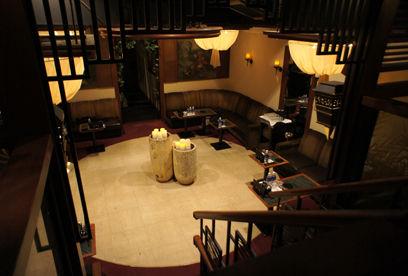 キャバクラ求人シークレットガーデン西中島店舗画像2