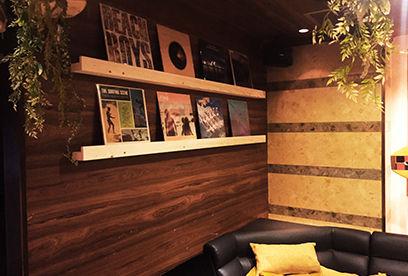 キャバクラ求人 サンセットラウンジェット松山店舗画像④
