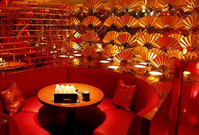 高収入キャバクラ求人の美人茶屋離宮ミナミ 店舗画像