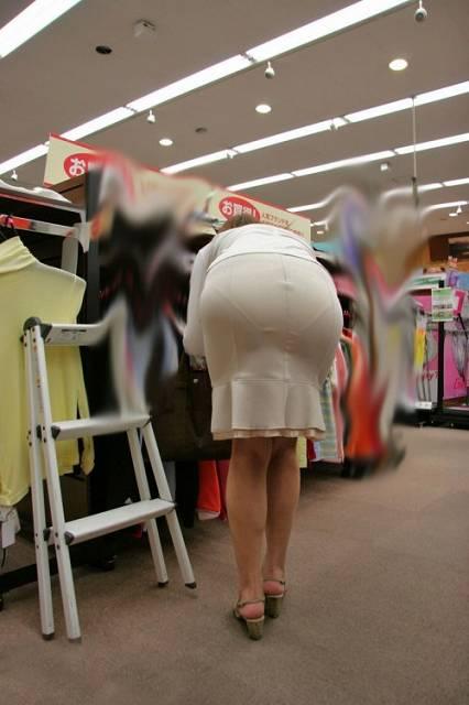 0a875efe - OL盗撮 街で見かけるタイトスカートのお姉さんたち3