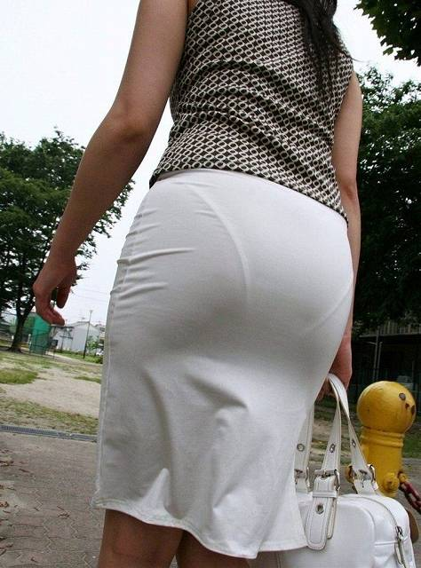 f4361c13 - OL盗撮 街で見かけるタイトスカートのお姉さんたち2