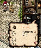 2008/10/4/トンガシューズ