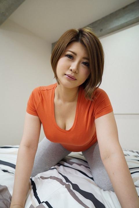 (30)推川ゆうり②