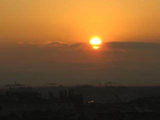 2009年11月の朝陽4