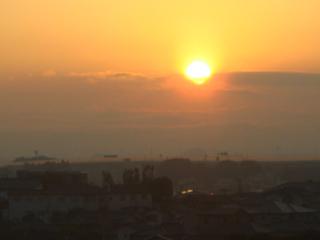 2009年11月の朝陽5