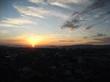 2008.12月冬の朝 7:23