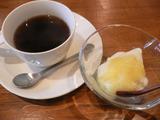 住吉 ご飯カフェ イムカフェ ランチのデザート
