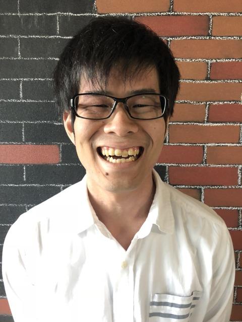 石田さん 写真