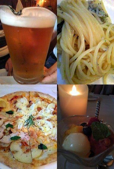 ビールお替り-tile