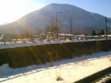 Mt.Kurohime