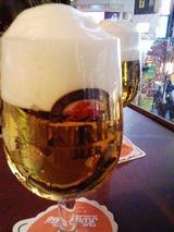 はしごビール