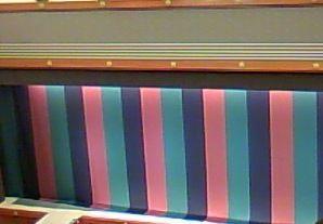 歌舞伎座緞帳