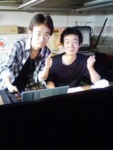 藤井&鈴木