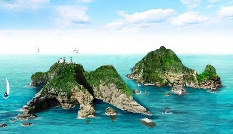【韓国】次期大統領候補が竹島を1泊訪問=韓国ネットは賛否「韓国領に行くのに何か問題でも?」「独島を訪問した李明博前大統領は…」