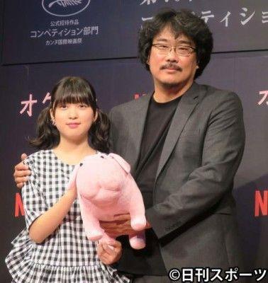 【映画】<アン・ソヒョン(13)>「日本の映画や歌、アニメが大好き」「私の携帯は日本の歌ばかりで、韓国の曲は1曲もありません」
