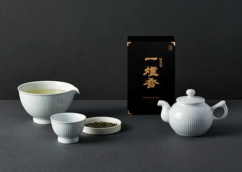 【韓国】 「日本の茶文化は、実は韓国から渡ったもの」 ~伝統茶文化復興、韓国が作ったプレミアム茶「オソルロク」