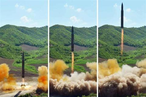 【軍事】「韓国に米軍の戦術核を戻すか、日本に独自の核抑止力を整備させる」 「日本核武装論」が米国で本気に語られ始めている