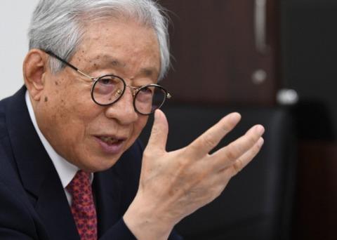 【韓国】 「ロウソク革命は21世紀版3・1運動。南北が協力すれば世界5大強国になれる」~ハン・ワンサン委員長
