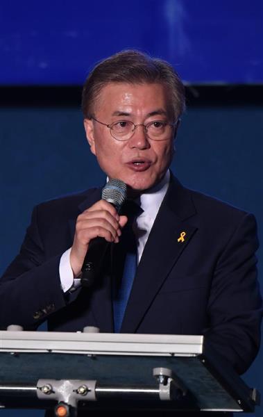 【韓国】文在寅政権、所得再分配に本腰 金持ちを増税、投機阻止