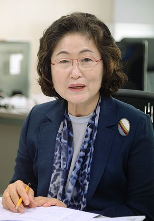 【慰安婦財団】理事長が辞意=事実上、活動停止か-韓国
