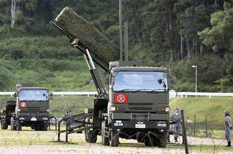 【韓国ネット】北朝鮮の弾道ミサイルに備え、日本政府が「PAC3」配備=韓国ネットは肯定的な一方、懸念も 「撃ち落とせる訳ない」