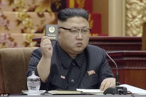 【北朝鮮】金正恩が愚かな米国に「無慈悲な宇宙核爆弾(電磁パルス兵器)」を降り注がせる計画を進行中