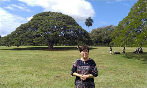 【米国】 ハワイにある『日立の樹』、何でも自分のものにしなければ気がすまない日本人の乳児的思考と韓国メディア