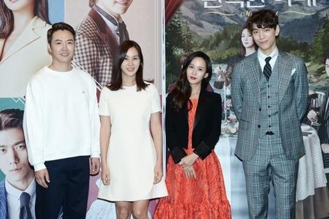 【韓国】<芸能>ユン・サンヒョン、ソンジュンのルックスを絶賛「日本人のような顔をしていて羨ましい」
