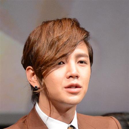 【韓流】チャン・グンソク「付き合いたい。日本の女性好き。誰でもいい」とアピール