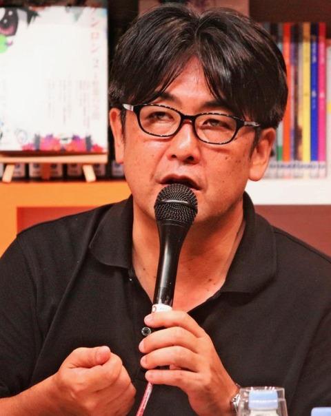 安田浩一「沖縄や沖縄2紙へのヘイト放っておけない。問題は加える側だ。本当の敵は日本社会自体」