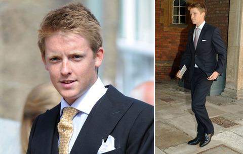 25歳で1兆円の資産を相続した英国の7代目ウェストミンスター公爵をごらんください