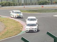 シビックレース1
