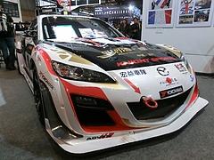 ナイトスポーツRX-8