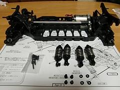 工程16使用部品