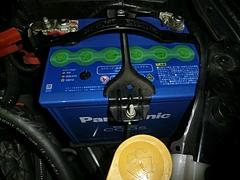 パナソニック バッテリー�