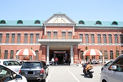 日本自動車博物館 �