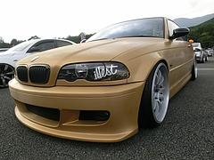 BMW左前