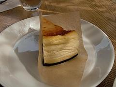 milou(ミルゥ)ニューヨークチズケーキ