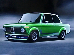 GT5 BMW2002ターボ