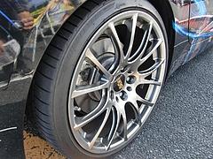 BMW Z4 BBSホイール