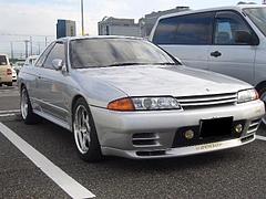 R32GT-R