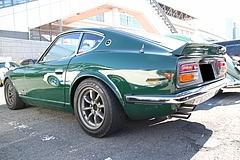 日産・フェアレディZ432(PS30)左後ろ
