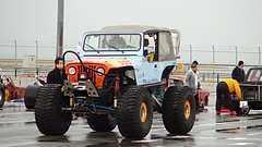 モンスター4WD