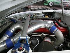 日産RB26DETTエンジン