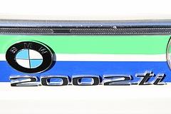 BMW2002tiエンブレム