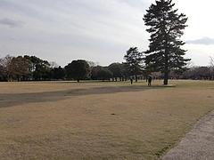 各務ヶ原市民公園