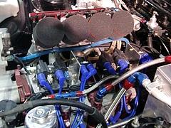 マジックR26B4ローター(FD3S)エンジン�